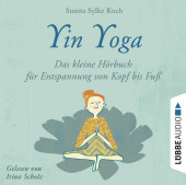 Yin Yoga, Audio-CD