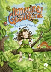 Irmelina Geisterkind - Das Geheimnis der Dorfeiche Cover