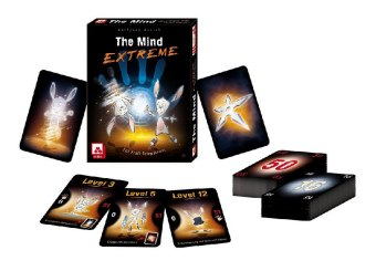 The Mind - Extreme (Spiel)
