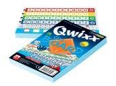 Qwixx-On Board, 2 Ersatzblöcke (Spiel-Zubehör)