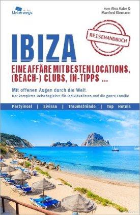 IBIZA Reisehandbuch