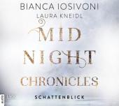 Midnight Chronicles - Schattenblick, 2 Audio-CD, MP3