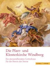 Die Pfarr- und Klosterkirche Windberg Cover