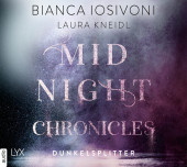 Midnight Chronicles - Dunkelsplitter, 2 Audio-CD, MP3
