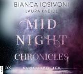 Midnight Chronicles - Dunkelsplitter, 2 Audio-CD, MP3