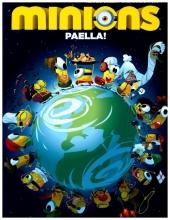 Minions: Paella!