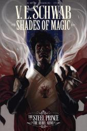 Shades of Magic: The Steel Prince: Rebel Army