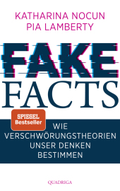 Fake Facts Cover