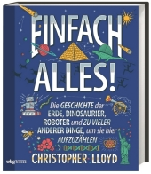 Einfach alles! Cover