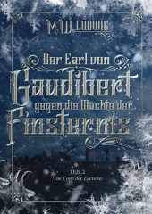 Der Earl von Gaudibert gegen die Mächte der Finsternis, Die Loge der Lucretia