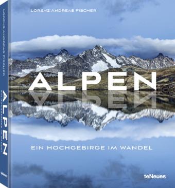 Fischer, Lorenz Andreas: Alpen