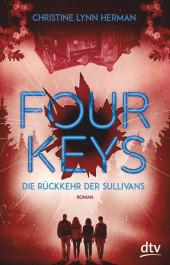 Four Keys - Die Rückkehr der Sullivans
