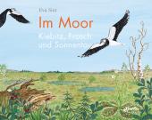 Im Moor - Kiebitz, Frosch und Sonnentau Cover