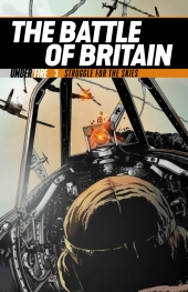 Under Fire - The Battle of Britain