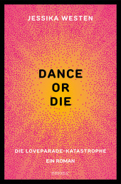 DANCE OR DIE Cover