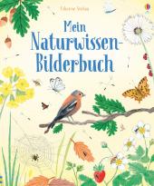 Mein Naturwissen-Bilderbuch Cover