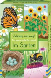 Schnapp und weg! Im Garten (Kinderspiel)