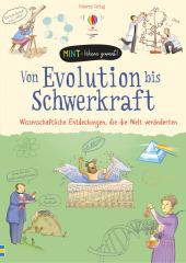 MINT - Wissen gewinnt! Von Evolution bis Schwerkraft Cover
