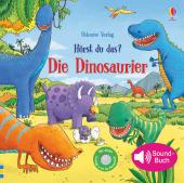Hörst du das? Die Dinosaurier