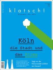 Klatsch! Klartext für Köln