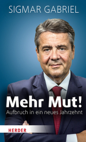 Mehr Mut! Cover