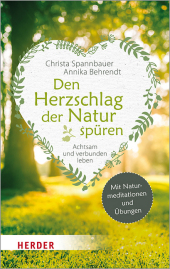 Den Herzschlag der Natur spüren Cover
