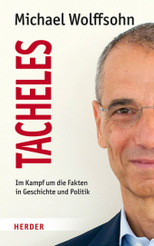 Tacheles Cover