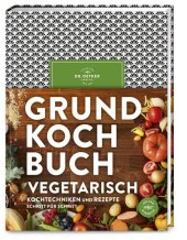 Grundkochbuch Vegetarisch Cover