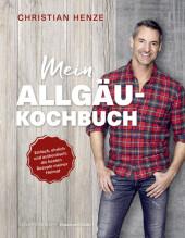Mein Allgäu-Kochbuch Cover