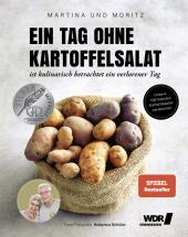 Ein Tag ohne Kartoffelsalat ist kulinarisch betrachtet ein verlorener Tag Cover