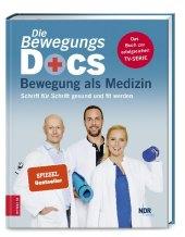 Die Bewegungs-Docs - Bewegung als Medizin Cover