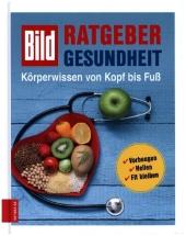 BILD Ratgeber Gesundheit Cover