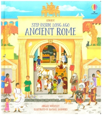 Step Inside Ancient Rome