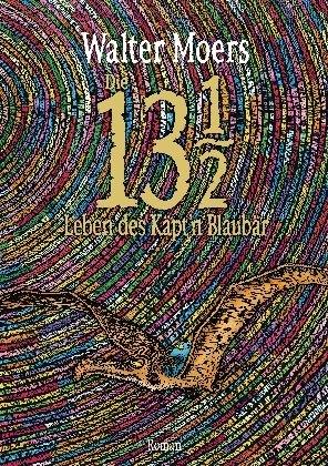 Die 13 1/2 Leben des Käpt'n Blaubär