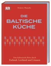Die Baltische Küche Cover