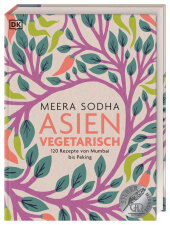 Asien vegetarisch Cover