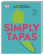 Simply Tapas Cover