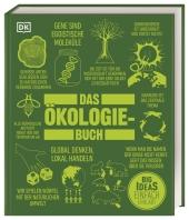 Das Ökologie-Buch Cover