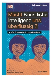 Macht Künstliche Intelligenz uns überflüssig? Cover