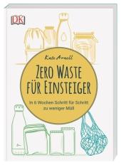 Zero Waste für Einsteiger Cover