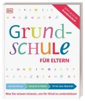 Grundschule für Eltern Cover