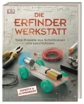 Die Erfinder-Werkstatt Cover