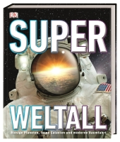Super-Weltall Cover