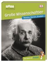 Große Wissenschaftler Cover