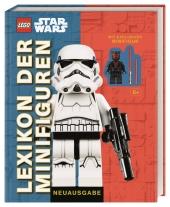 LEGO® Star Wars(TM) Lexikon der Minifiguren Cover