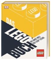 Das LEGO® Buch Cover