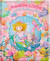 Prinzessin Lillifee und die Zaubermuschel Cover