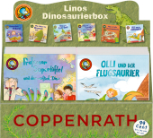 Linos Dinosaurier-Box