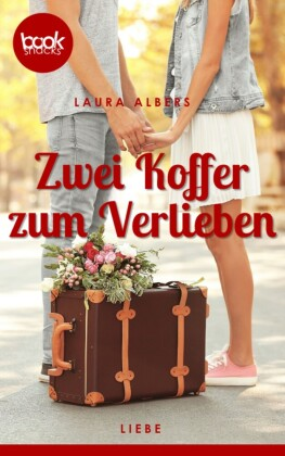 Zwei Koffer zum Verlieben