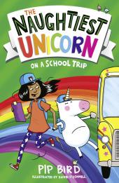 The Naughtiest Unicorn & The School Trip
